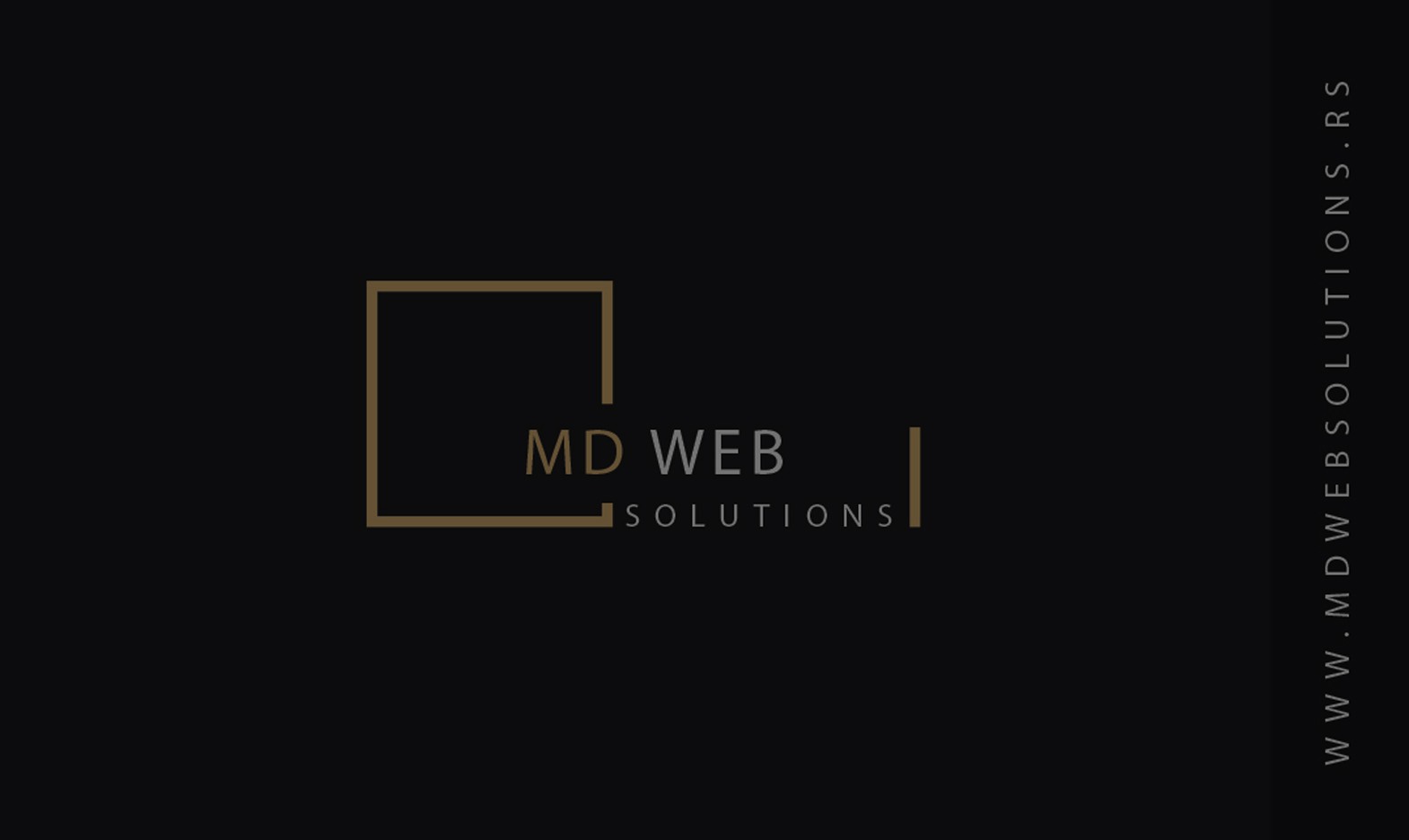 MD Web solutions